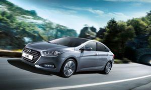 Hyundai i40 и hyundai h-1: подарки на 100 тысяч рублей