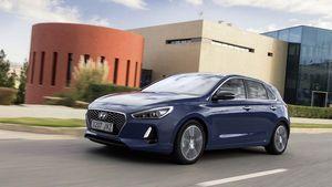 Hyundai motor представляет hyundai i30 нового поколения