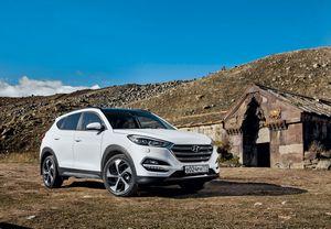Hyundai tucson new - все хорошее возвращается
