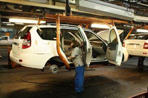 Ижавто станет производственной площадкой автоваза.
