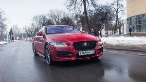 Jaguar land rover никогда не выведет на рынок беспилотный автомобиль