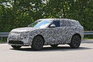 Jaguar land rover - возвращение рядных шестицилиндровых моторов