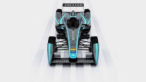Jaguar вернется в гонки с командой формулы-e
