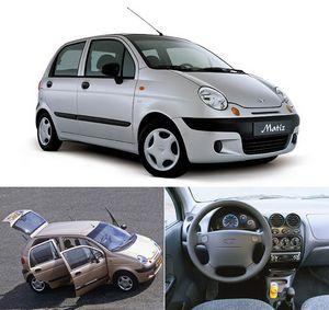 Японские производители делают ставку на экономичные и дешевые авто
