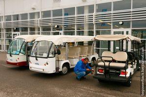«Эко – автобусы» – реальность нашего времени