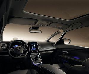 Экологически чистый автомобиль с системой самоуправления от nasa и nissan