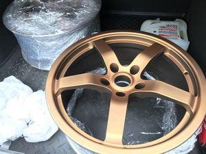 Эксклюзивные диски smk wheels