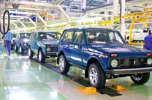 Экспорт автомобилей из россии растет