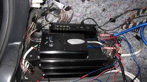 Это просто супер - звуковой процессор alpine pxa-h800!