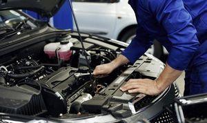 Качественный ремонт авто