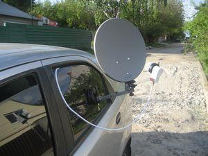 Как правильно выбрать антенну для своего авто?