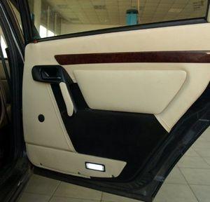 Как предотвратить провисание дверей в автомобиле?