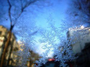 Как предотвратить запотевание (замерзание) стекол в автомобиле