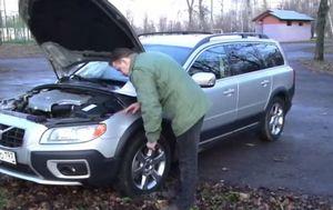 Как проверить машину на угон?