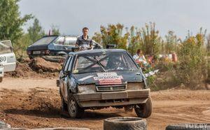 Как стать гонщиком чемпионата беларуси по автотреку?