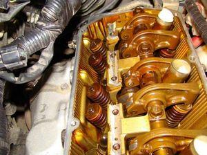 Как уменьшить износ мотора