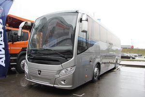 Как выбрать автобус или полуприцеп для организации перевозок?