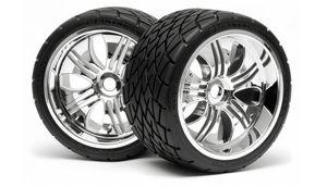 Как выбрать шины по марке автомобиля?