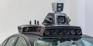 Как защитить авто от хакеров?
