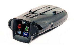 Какой автомобильный радар-детектор (антирадар) лучше