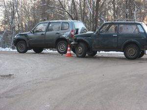 Камеры на дорогах фиксируют каждое третье нарушение