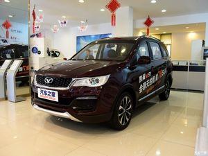Китайцы представили новый минивен lifan xuanlang на автосалоне в гуанчжоу