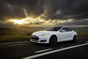 Компания vl automotive планирует создать самый быстрый седан на планете