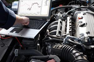 Компьютерная диагностика автомобиля – азы для автовладельца