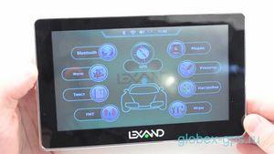 Краткий отзыв о gps-навигаторе lexand st-5350 hd
