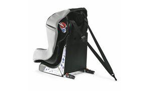 Кресло с системой изофикс: памятка родителям
