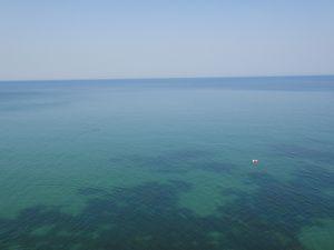 Крым 2012. кача.