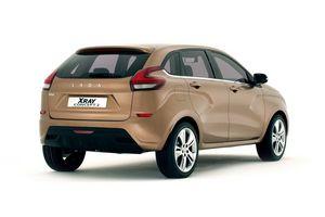 Lada bm-hatch выйдет в обновленном варианте уже в 2015 году