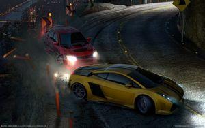 Lamborghini цвета хаки