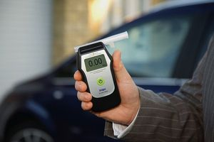 Лишение водительских прав за пьянку и не только