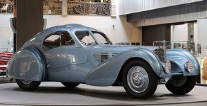 Марки французских автомобилей на виду у коллекционеров