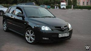 Mazda 3 bm: расходы на содержание автомобиля