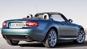 Mazda mx-5 – «родстерная душа»
