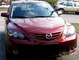 Mazda планирует выпуск авто на российском заводе ford
