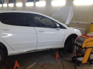 Мелкий кузовной ремонт