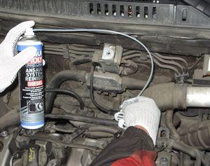 Менять клапан egr или лучше его почистить
