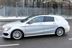 Mercedes-benz cls нового поколения