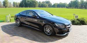 Mercedes-benz меняет название