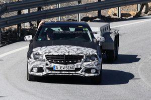 Mercedes-benz продемонстрировала звучание нового мотора для формулы-1