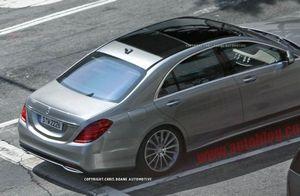 Mercedes benz s-class - статус, быстрота, комфорт