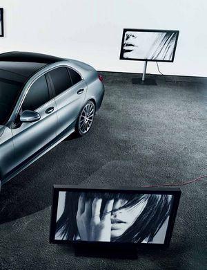 Mercedes-benz возвращает веру потребителей