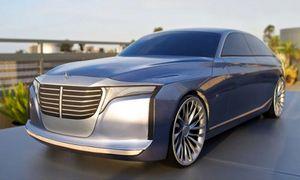Mercedes-benz выпустит новый s-class