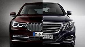 Mercedes снова вывел новую разновидность автомобиля