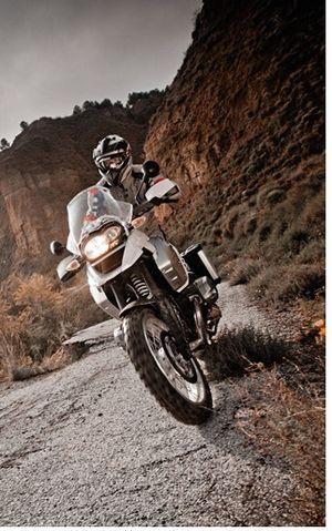 Мотоцикл в кредит стал доступнее