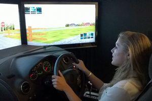 Можно ли обучиться вождению автомобиля с помощью компьютерного симулятора?
