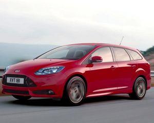 Начались продажи нового ford focus